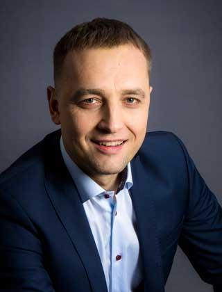 Piotr Łuczka