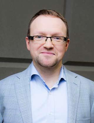 dr Paweł Zarzyński