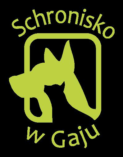 logo schronisko w gaju RGB