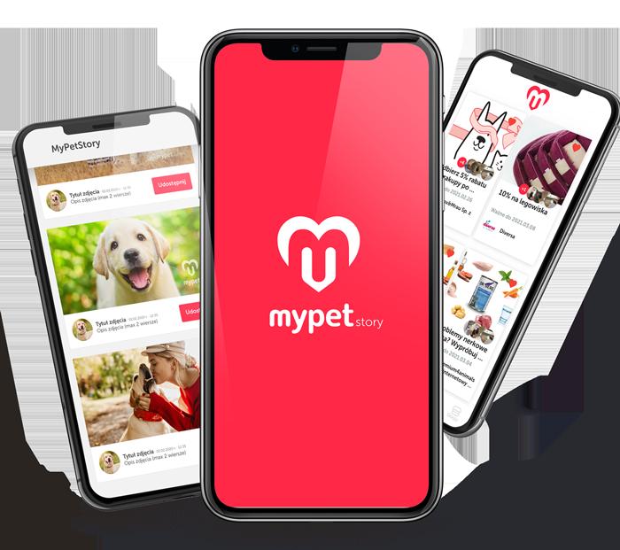 mypetstory obraz telefony